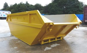 National Skip Hire Companies in Castlebaynard - Order Instantly