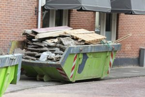 Skip Hire as well as Rubbish Removal in Castlebaynard - Rapid Shipment as well as Collection
